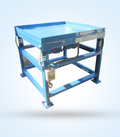 Vibrating / Compaction Table